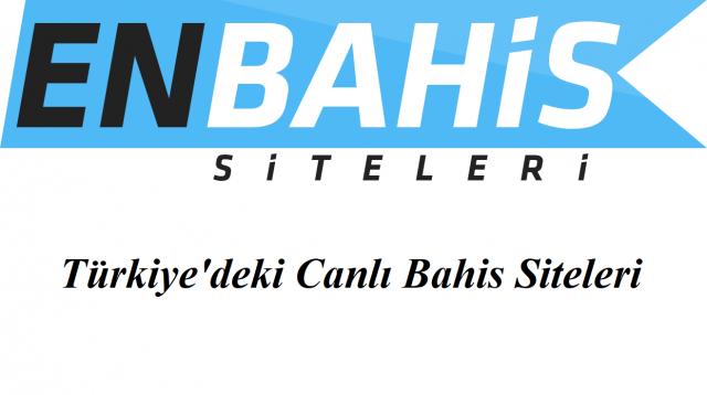 Türkiyedeki Canlı Bahis Siteleri
