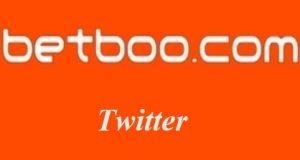 Betboo Twitter Adresi Nedir?