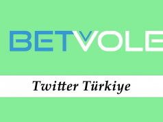 Betvole Türkiye Twitter